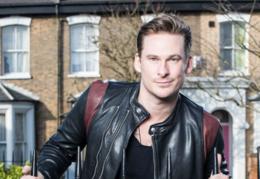 Lee Ryan joins EastEnders: UK Eurovision stars that became soapstars