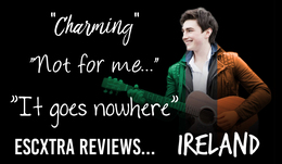The Xtra Files: We Review Ireland's 'Dying To Try' by Brendan Murray!