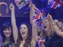 "Lucie Jones sets the record straight after Brexit blame claims: ""Really proud of what we achieved"""