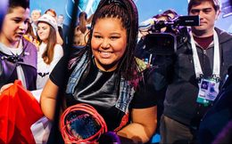 CONFIRMED! Malta's Junior Eurovision winner Destiny Chukunyere to appear on Britain's Got Talent tonight