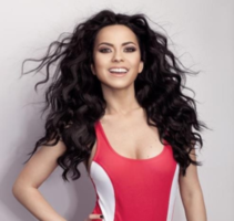 Inna would do Eurovision in the future