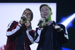 Melodifestivalen 2018 viewing figures down compared to SF1