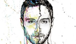 "Måns Zelmerlöw releases the music video for ""Happyland"""