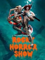 Kynsnillingur- Paul Oscar doing Rocky Horror again!